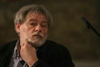 Literárium - Kortárs Írók a Müpában: Parti Nagy Lajos-est