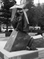 Magyar szobrászok, szobrok, (épület) szobrászat ünnepe