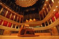 Mesterek és tanítványok - a Zeneakadémia orgona tanszakának koncertje
