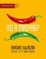 Mi a magyar?