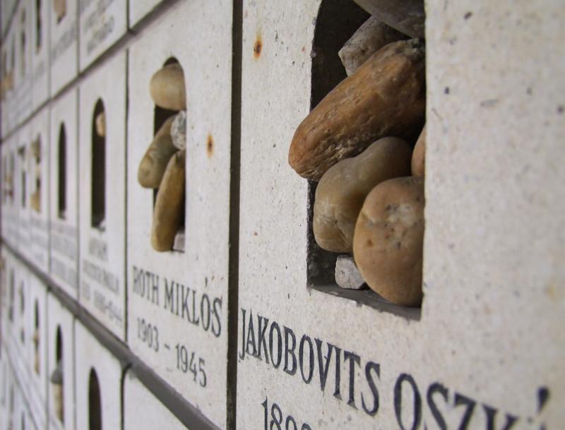 Nemzetközi Holokauszt Emléknap 2014