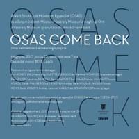 OSAS COME BACK