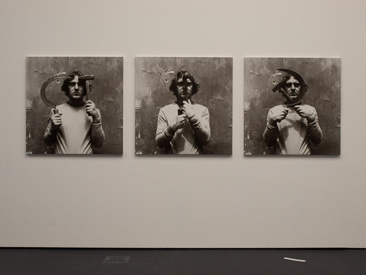 Párhuzamos avantgárd – Pécsi Műhely 1968–1980