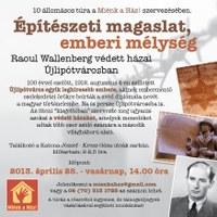Raoul Wallenberg védett házai Újlipótvárosban