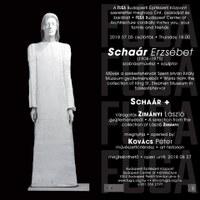 Schaár Erzsébet kiállítás