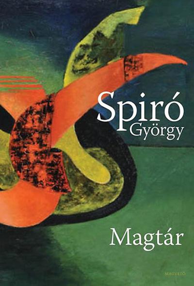 Spiró György Magtár című új könyvének bemutatója
