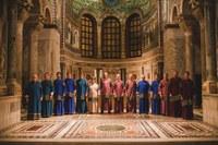 Szent Efrém Férfikar - Ortodox Húsvét