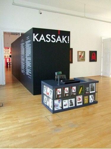 Szubjektíven Kassákról - Tamás Gáspár Miklós