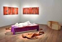 Új szerzemények a Fővárosi Képtárban című kiállítás