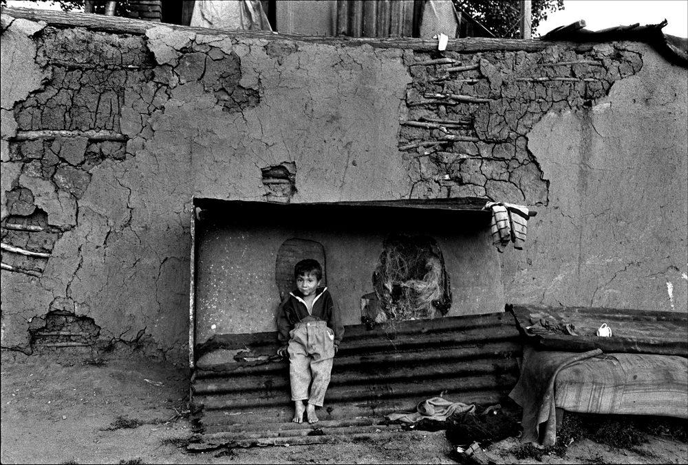 Világok útjain – Molnár Zoltán fotográfus kiállítása
