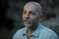 Visky András dramaturg SZIMA székfoglaló előadása