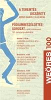 Weöres 100 - Pódiumbeszélgetés az OSZK-ban